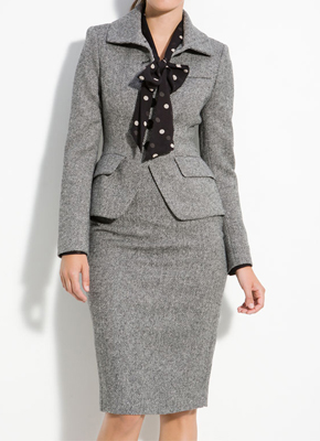 womens_gray_tweed_suit